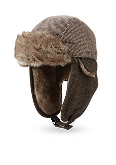 Haggar Donigal Trapper Hat
