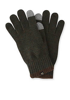 Haggar® Heathered 2 Tone Gloves