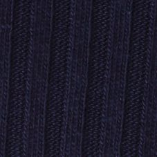 Mens Winter Scarves: Midnight Navy Haggar Heathered 2 Tone Scarf