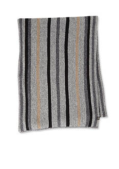 Haggar® Striped Scarf