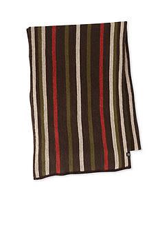 Haggar Striped Scarf