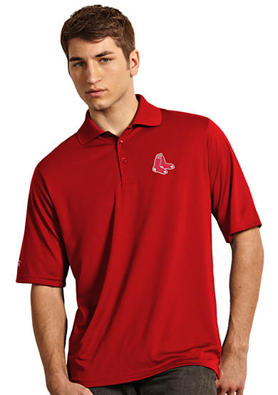 Antigua® Boston Red Sox Exceed Polo