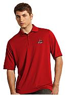 Antigua® Louisville Cardinals Exceed Polo