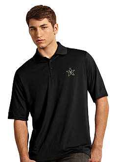 Antigua Vanderbilt Commodores Exceed Polo