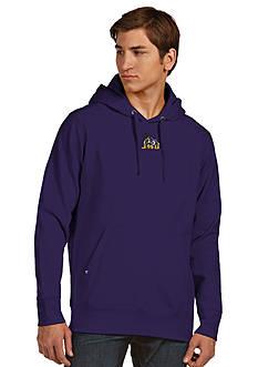 Antigua® James Madison Dukes Men's Signature Hood