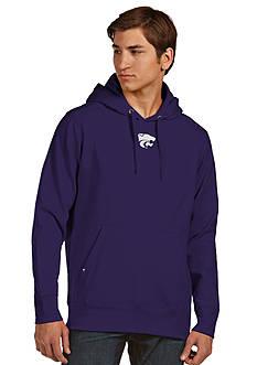 Antigua Kansas State Wildcats Men's Signature Hood