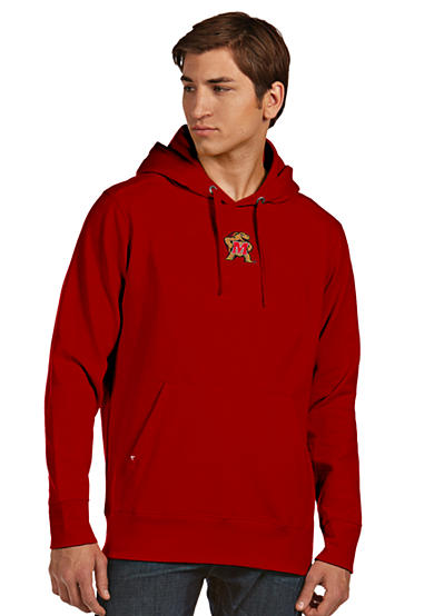 Antigua® Maryland Terrapins Signature Hoodie