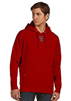 Antigua® Texas Tech Red Raiders Men's Signature Hoodie