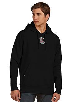 Antigua® Stanford Cardinal Men's Signature Hoodie