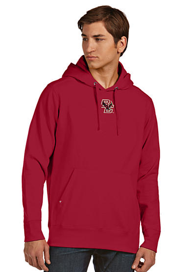 Antigua® Boston College Eagles Men's Signature Hood