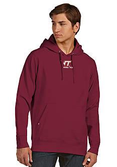 Antigua Virginia Tech Hokies Men's Signature Hoodie