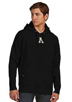 Antigua Appalachian State Mountaineers Men's Signature Hood