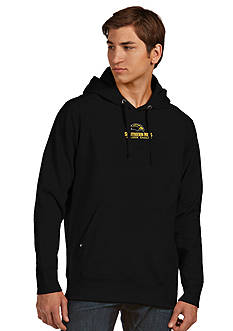 Antigua Southern Miss Golden Eagles Men's Signature Hoodie