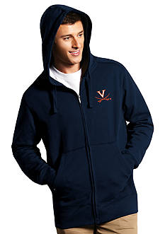 Antigua® Virginia Cavaliers Full Zip Hood