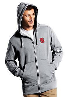Antigua® NC State Wolfpack Full Zip Hood