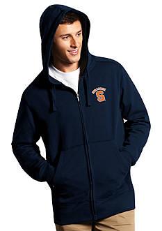 Antigua® Syracuse Orange Full Zip Hood