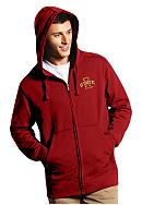 Antigua® Iowa State Cyclones Full Zip Hood