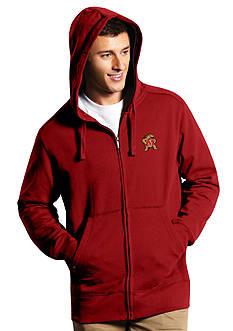 Antigua® Maryland Terrapins Full Zip Hood