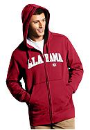 Antigua® Alabama Crimson Tide Split Applique