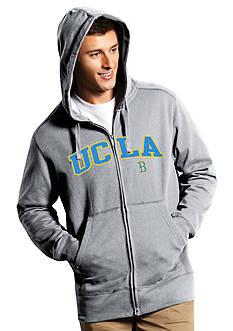 Antigua® UCLA Bruins Split Applique Full Zip Hoodie