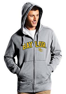 Antigua® Baylor Bears Split Applique Full Zip Hoodie