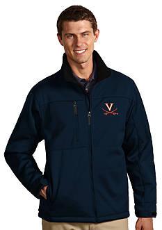 Antigua® Virginia Cavaliers Traverse Jacket