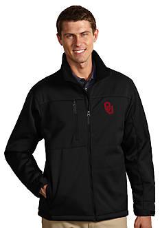 Antigua® Oklahoma Sooners Traverse Jacket