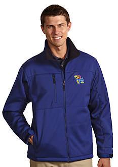 Antigua® Kansas Jayhawks Traverse Jacket