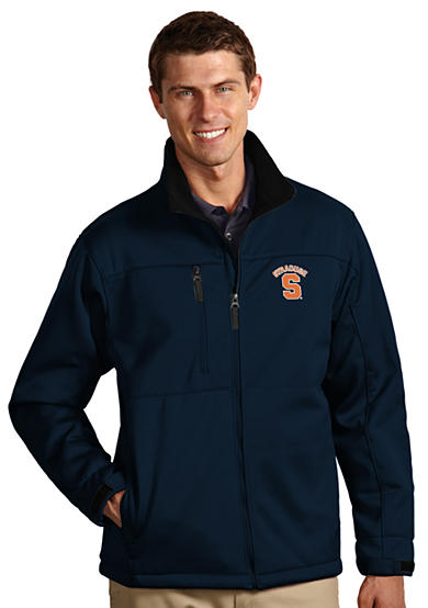Antigua® Syracuse Orange Traverse Jacket