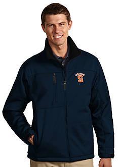 Antigua® Syracuse Orange Traverse Jacket