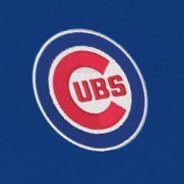 Men: Polo Shirts Sale: Royal Antigua Chicago Cubs Pique Xtra Lite Polo