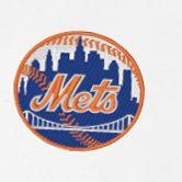 Men: Polo Shirts Sale: White Antigua New York Mets Pique Xtra Lite Polo