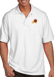 Antigua® Phoenix Suns Mens Pique Xtra Lite Polo