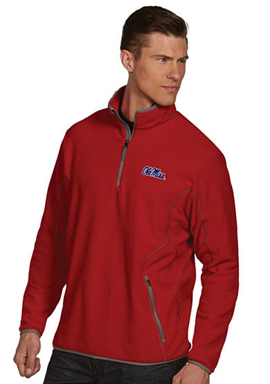 Antigua® Ole Miss Rebels Ice Pullover