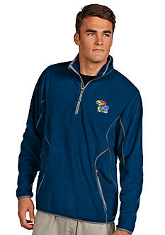 Antigua® Kansas Jayhawks Ice Pullover