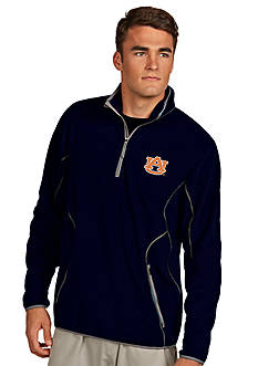 Antigua Auburn Tigers Ice Pullover