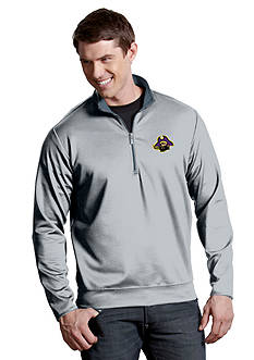 Antigua East Carolina Pirates Leader Pullover