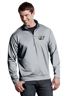 Antigua Georgia Southern Eagles Leader Pullover