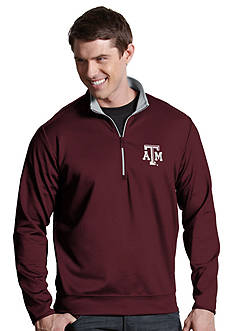 Antigua Texas A & M Aggies Leader Pullover