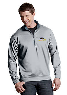Antigua Southern Miss Golden Eagles Leader Pullover
