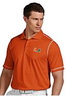 Antigua® Miami Hurricanes Icon Polo
