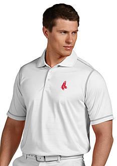 Antigua® Boston Red Sox Icon Polo