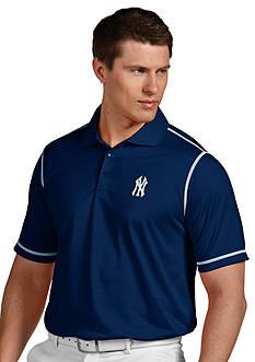 Antigua New York Yankees Icon Polo