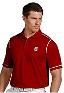 Antigua® NC State Wolfpack Icon Polo
