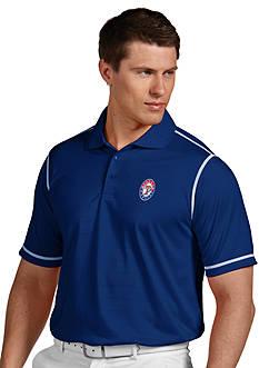 Antigua® Texas Rangers Icon Polo