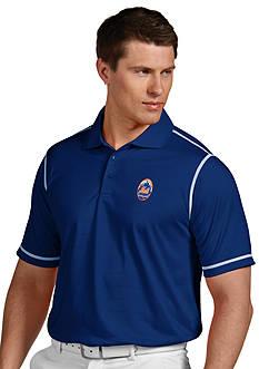 Antigua New York Mets Icon Polo