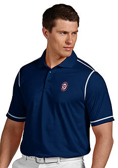 Antigua® Washington Nationals Icon Polo