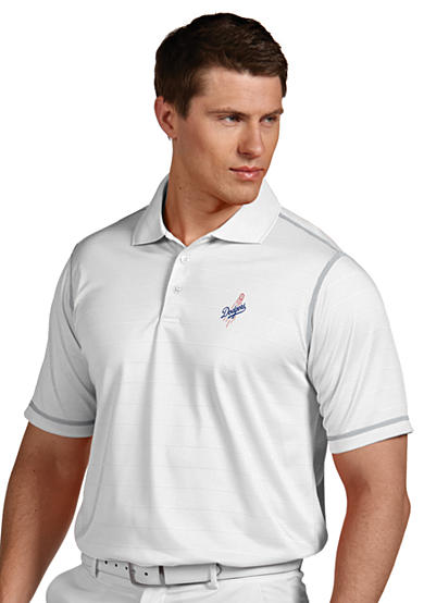 Antigua® Los Angeles Dodgers Icon Polo