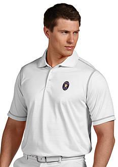 Antigua® Houston Astros Icon Polo