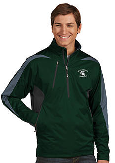 Antigua® Michigan State Spartans Discover Jacket
